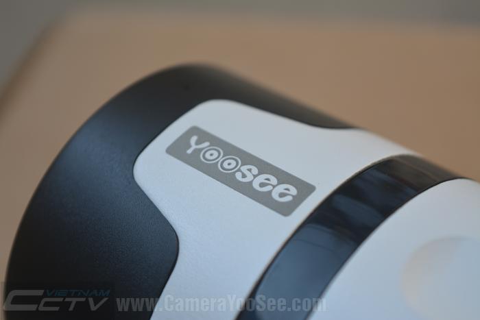 Camera IP wifi YooSee, camera yoosee 3D, camera yoosee góc nhìn cực rộng, camera yoosee ngoài trời