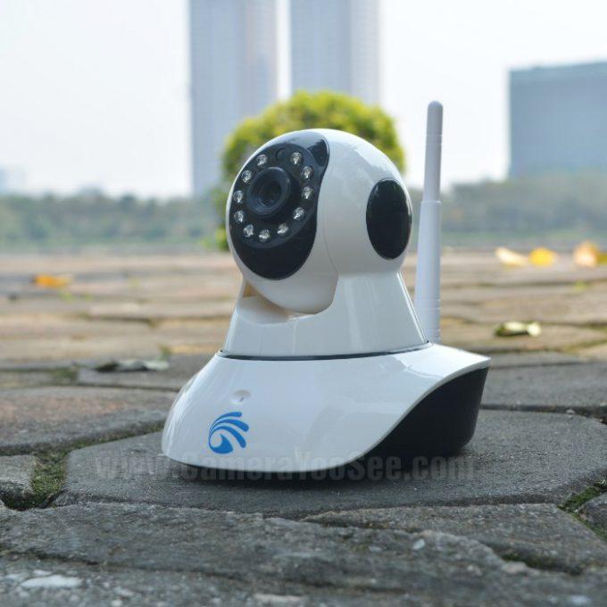 Camra YooSee 3mpx YS30 ultra HD CCTV Việt Nam