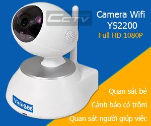 YooSee, Camera không dây, bán Camera YooSee giá rẻ