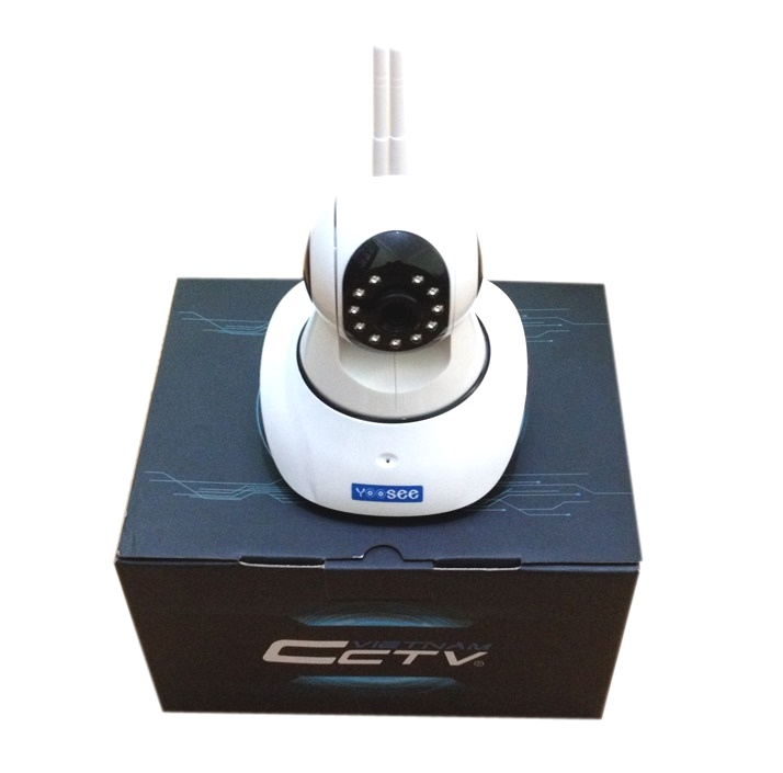 Camera IP wifi YooSee YS1500 - 10