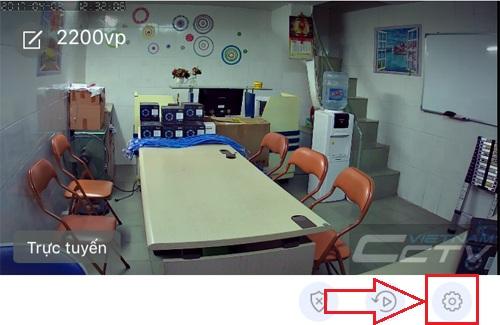 Camera YooSee, Hướng dẫn đổi mật khẩu camera YooSee, change passowrd for yoosee camera
