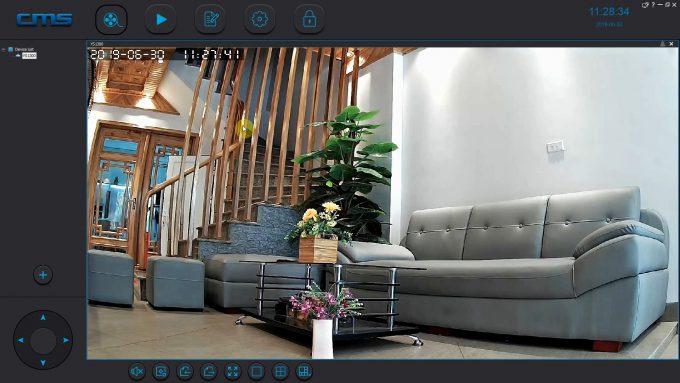 Hướng dẫn xem camera YooSee trên máy tính