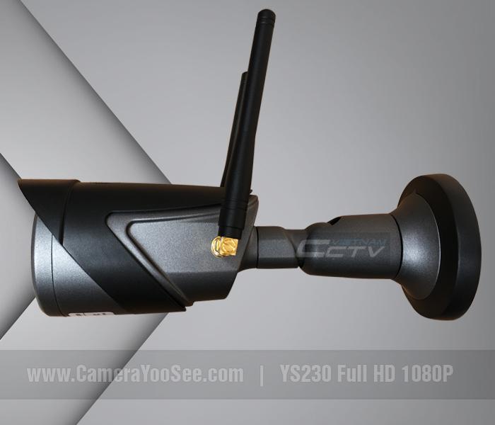 Camera IP Wifi YooSee ngoài trời Full HD 1080P