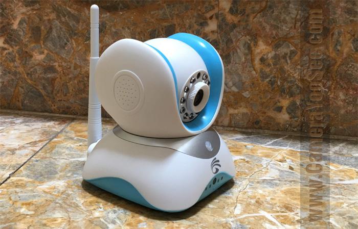 Camera IP wifi YooSee 360 độ YS1700 chính hãng