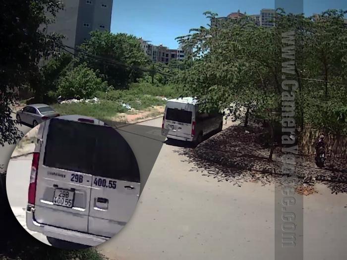 Camera YooSee nào nhìn rõ biển số xe khoảng cách xa 30 mét